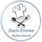 Menü rendelés, házhozszállítás - Siesta Étterem - Hajdúszoboszló